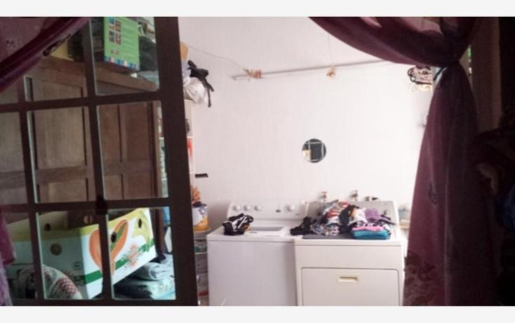 Foto de casa en venta en  13, colinas del rey, zapopan, jalisco, 1687206 No. 11