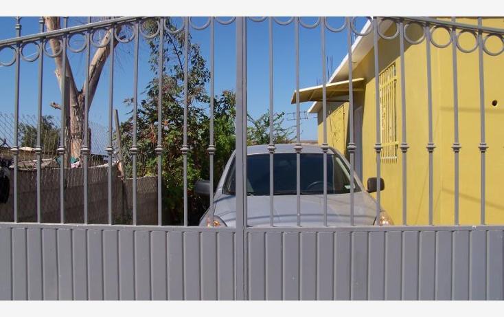 Foto de casa en venta en  13, constitución, playas de rosarito, baja california, 579589 No. 09
