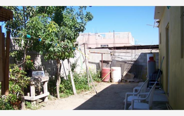 Foto de casa en venta en  13, constitución, playas de rosarito, baja california, 579589 No. 10