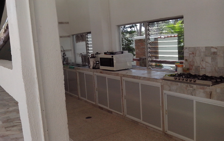 Foto de casa en venta en  , 13 de junio, acapulco de juárez, guerrero, 1407881 No. 16