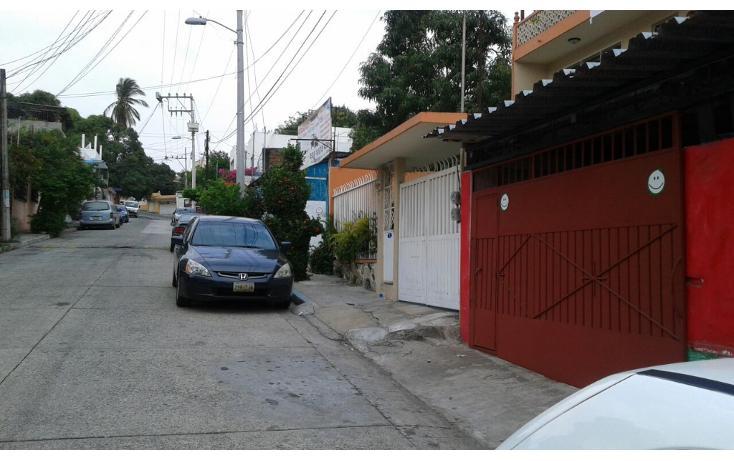 Foto de casa en venta en  , 13 de junio, acapulco de juárez, guerrero, 1700694 No. 01