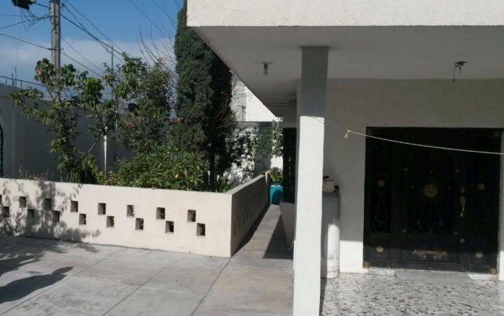 Foto de casa en venta en 13 de mayo, 18 de octubre, general escobedo, nuevo león, 1720180 no 03