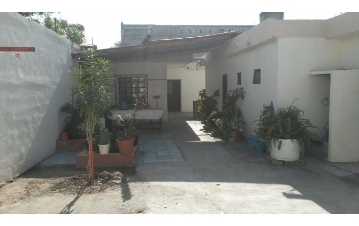 Foto de casa en venta en  , 18 de octubre, general escobedo, nuevo león, 1720180 No. 05