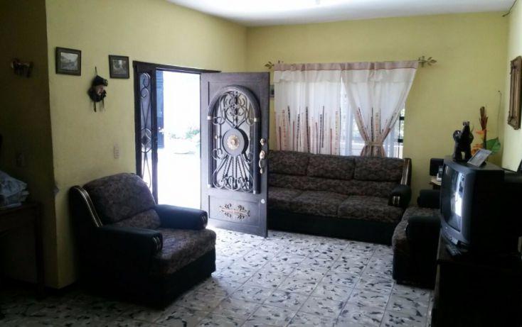 Foto de casa en venta en 13 de mayo, 18 de octubre, general escobedo, nuevo león, 1720180 no 07