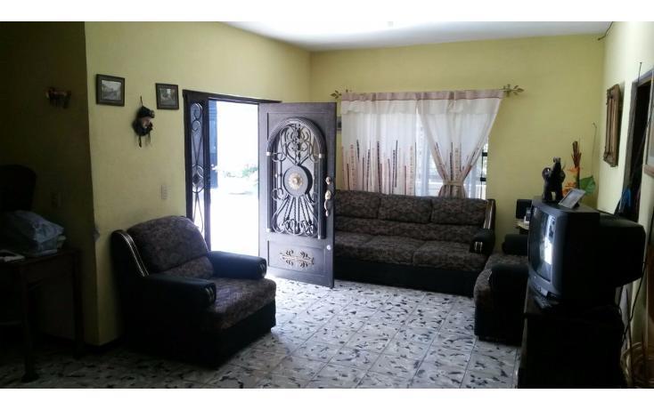 Foto de casa en venta en  , 18 de octubre, general escobedo, nuevo león, 1720180 No. 07