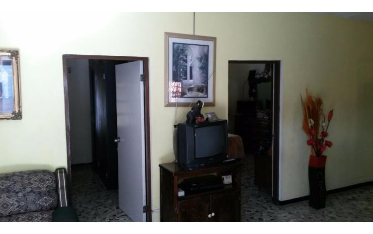 Foto de casa en venta en  , 18 de octubre, general escobedo, nuevo león, 1720180 No. 08