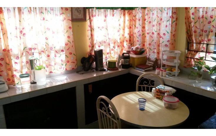 Foto de casa en venta en  , 18 de octubre, general escobedo, nuevo león, 1720180 No. 09