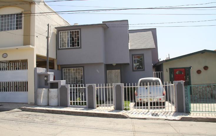 Foto de casa en venta en  , 13 de mayo, ensenada, baja california, 2012183 No. 07