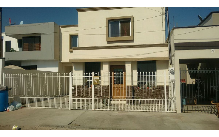 Foto de casa en venta en  , 13 de mayo, ensenada, baja california, 2019845 No. 01