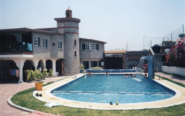Foto de casa en venta en  , 13 de septiembre, yautepec, morelos, 1253093 No. 01