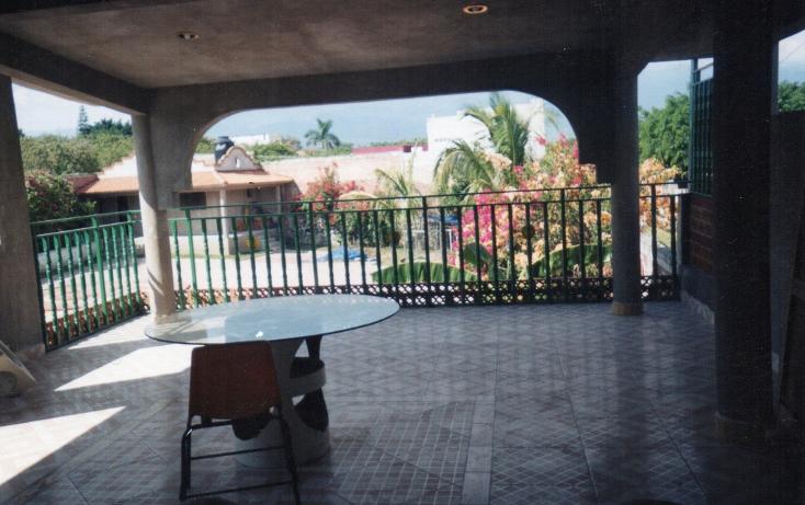 Foto de casa en venta en  , 13 de septiembre, yautepec, morelos, 1253093 No. 02