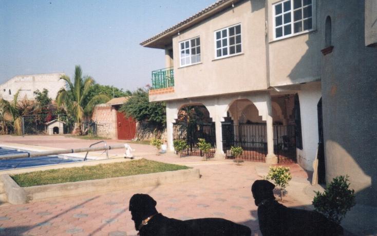 Foto de casa en venta en  , 13 de septiembre, yautepec, morelos, 1253093 No. 04