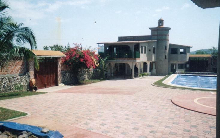 Foto de casa en venta en  , 13 de septiembre, yautepec, morelos, 1253093 No. 07