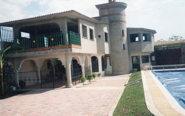 Foto de casa en venta en  , 13 de septiembre, yautepec, morelos, 1253093 No. 08