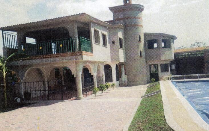 Foto de casa en venta en  , 13 de septiembre, yautepec, morelos, 1253093 No. 13