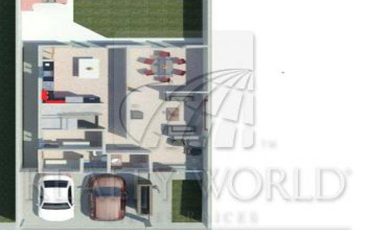 Foto de casa en venta en 13, el barrial, santiago, nuevo león, 1412559 no 03
