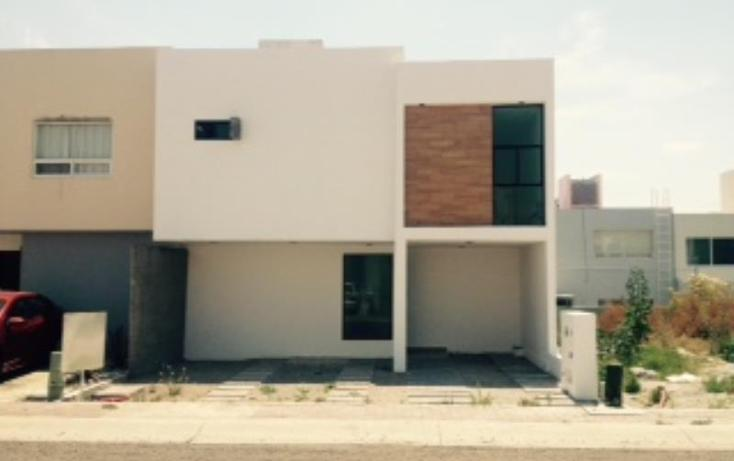 Foto de casa en venta en  13, el mirador, el marqu?s, quer?taro, 1780196 No. 01