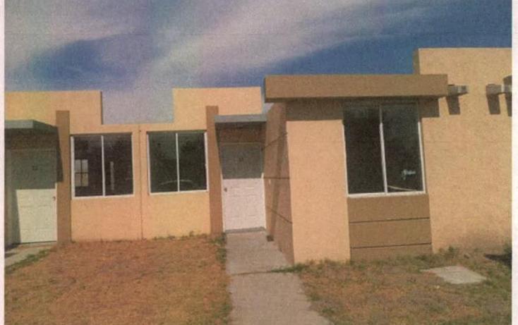 Foto de casa en venta en  13, el refugio, tala, jalisco, 1461565 No. 01