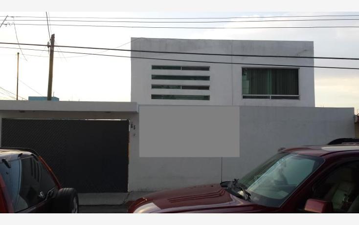 Foto de casa en venta en  13, francisco i. madero, puebla, puebla, 2702744 No. 01