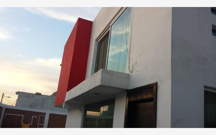 Foto de casa en venta en  13, francisco i. madero, puebla, puebla, 2702744 No. 25