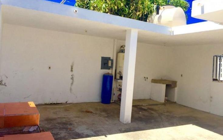 Foto de casa en venta en  13, francisco villa, mazatlán, sinaloa, 1764688 No. 06