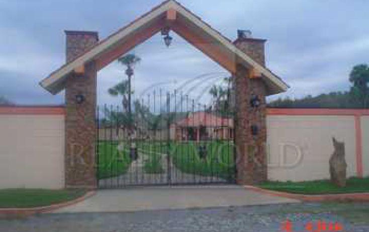 Foto de rancho en venta en 13, la boca, santiago, nuevo león, 1789895 no 02