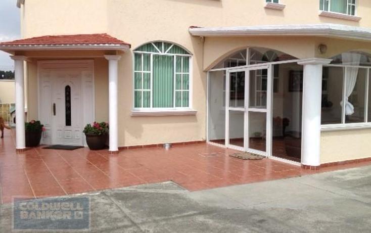Foto de casa en venta en  13, la concepción coatipac (la conchita), calimaya, méxico, 1991906 No. 02