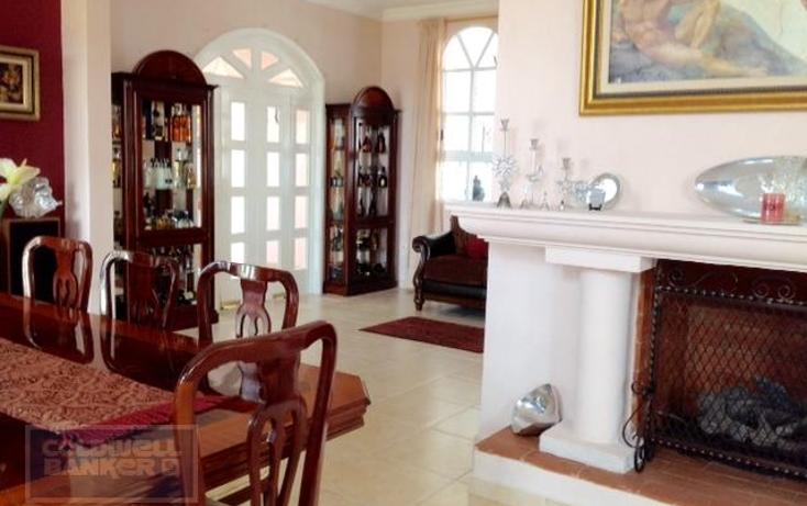 Foto de casa en venta en  13, la concepción coatipac (la conchita), calimaya, méxico, 1991906 No. 05