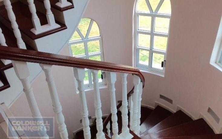 Foto de casa en venta en  13, la concepción coatipac (la conchita), calimaya, méxico, 1991906 No. 07