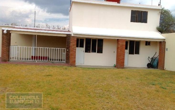 Foto de casa en venta en  13, la concepción coatipac (la conchita), calimaya, méxico, 1991906 No. 12