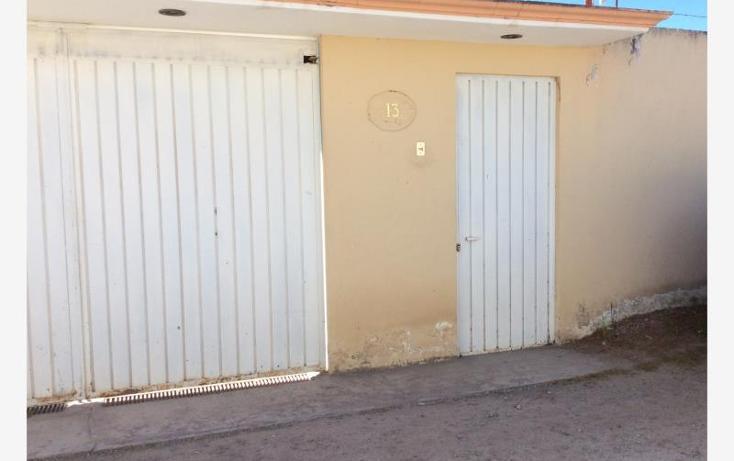Foto de casa en venta en  13, loma bonita, tlaxcala, tlaxcala, 1541152 No. 01