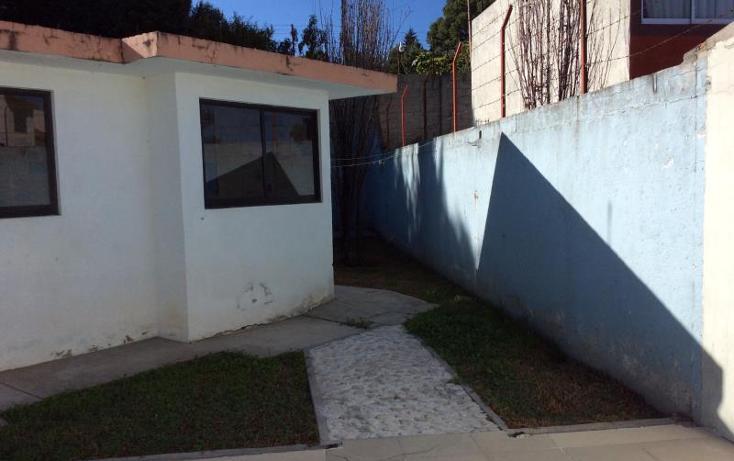 Foto de casa en venta en  13, loma bonita, tlaxcala, tlaxcala, 1541152 No. 08