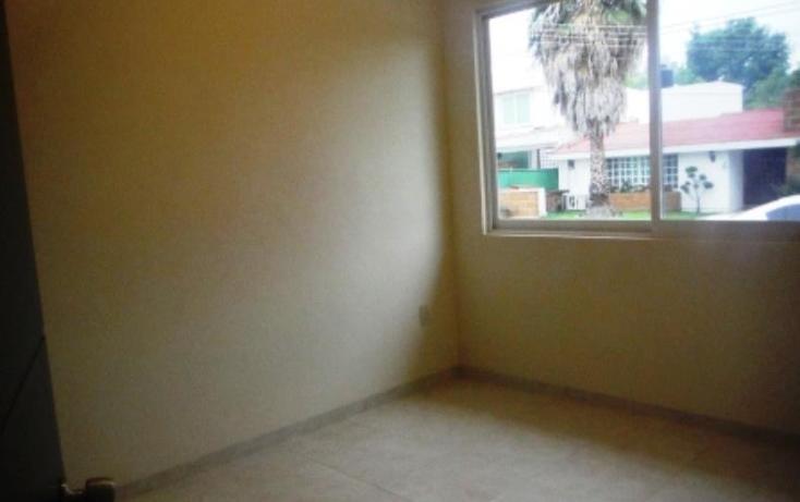 Foto de casa en venta en  13, lomas de cocoyoc, atlatlahucan, morelos, 1151345 No. 11