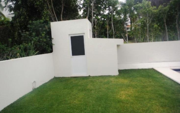 Foto de casa en venta en  13, lomas de cocoyoc, atlatlahucan, morelos, 1151345 No. 16