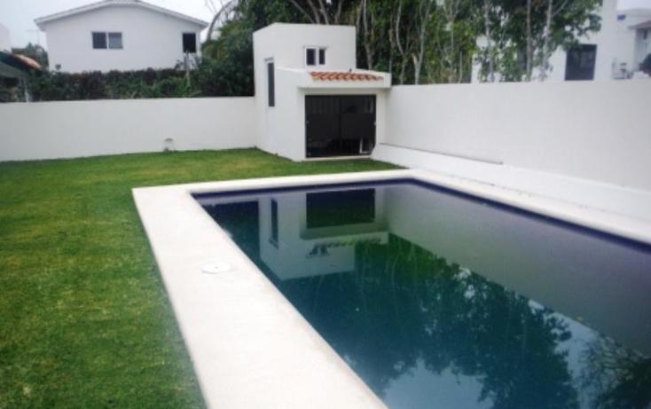 Foto de casa en venta en  13, lomas de cocoyoc, atlatlahucan, morelos, 1151345 No. 20
