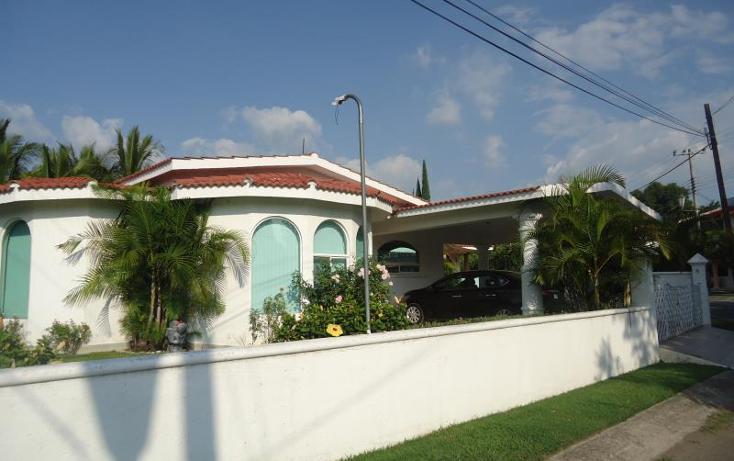 Foto de casa en venta en  13, lomas de cocoyoc, atlatlahucan, morelos, 535125 No. 01