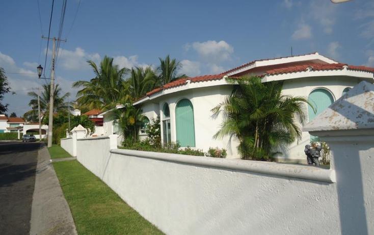 Foto de casa en venta en  13, lomas de cocoyoc, atlatlahucan, morelos, 535125 No. 02