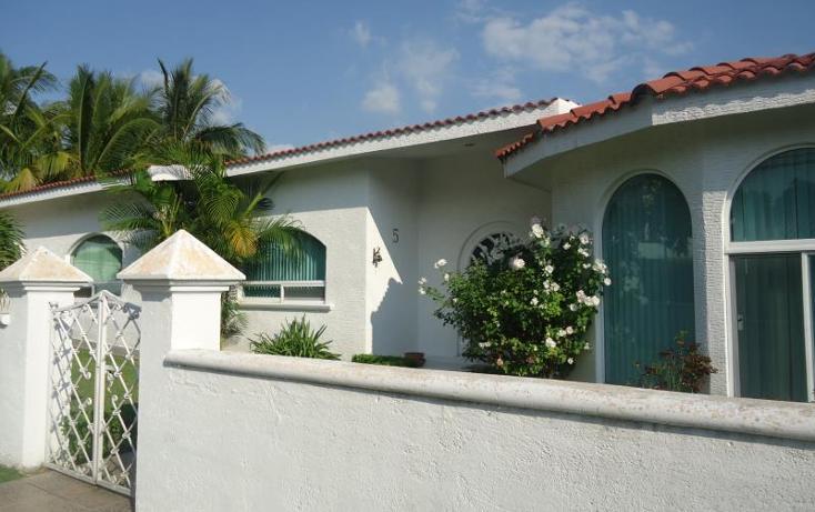 Foto de casa en venta en  13, lomas de cocoyoc, atlatlahucan, morelos, 535125 No. 03