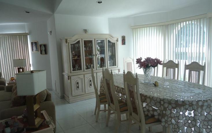 Foto de casa en venta en  13, lomas de cocoyoc, atlatlahucan, morelos, 535125 No. 05