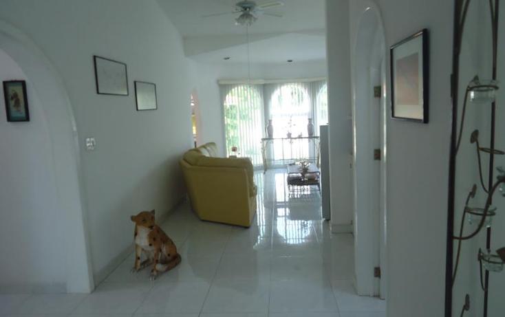 Foto de casa en venta en  13, lomas de cocoyoc, atlatlahucan, morelos, 535125 No. 06