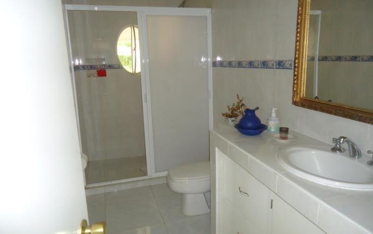 Foto de casa en venta en  13, lomas de cocoyoc, atlatlahucan, morelos, 535125 No. 07