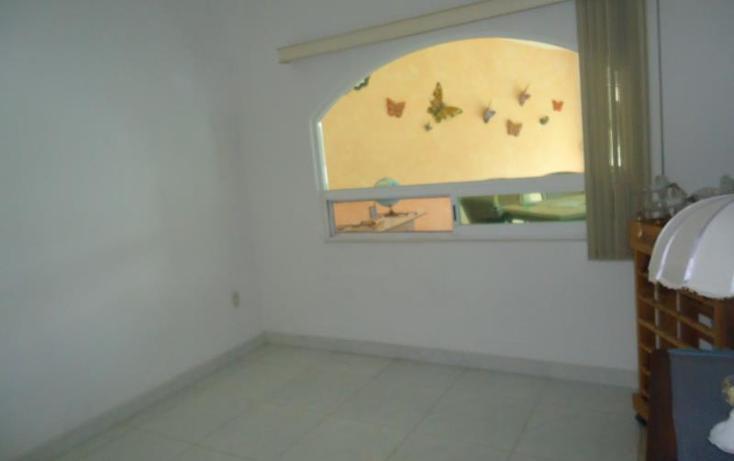Foto de casa en venta en  13, lomas de cocoyoc, atlatlahucan, morelos, 535125 No. 08
