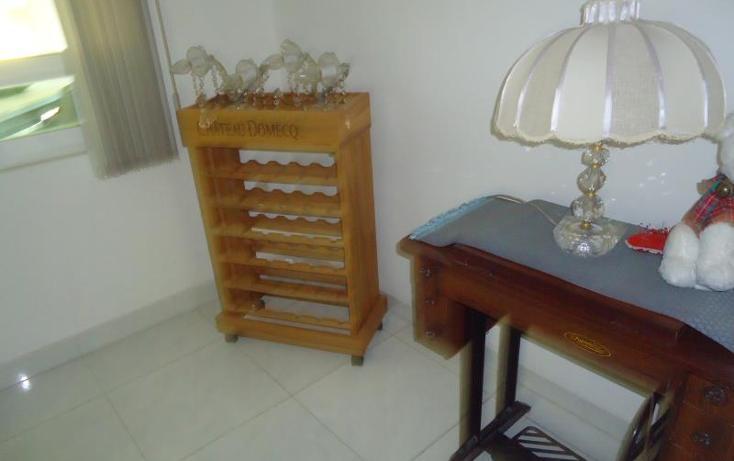 Foto de casa en venta en  13, lomas de cocoyoc, atlatlahucan, morelos, 535125 No. 09