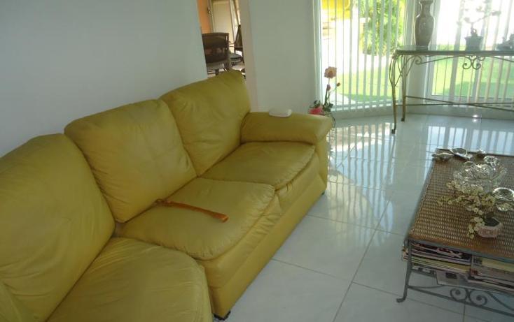 Foto de casa en venta en  13, lomas de cocoyoc, atlatlahucan, morelos, 535125 No. 14