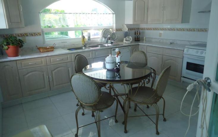Foto de casa en venta en  13, lomas de cocoyoc, atlatlahucan, morelos, 535125 No. 15