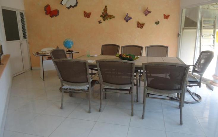 Foto de casa en venta en  13, lomas de cocoyoc, atlatlahucan, morelos, 535125 No. 16