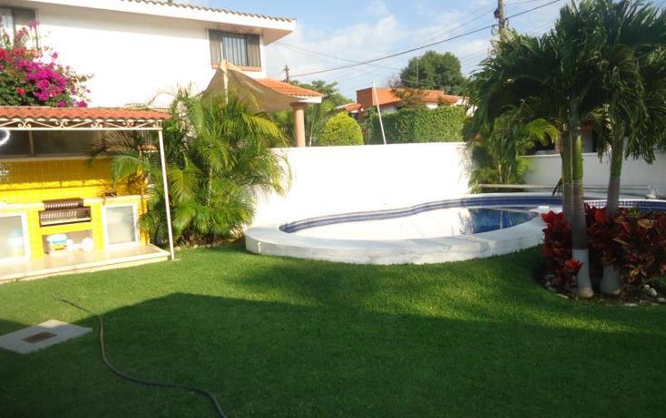 Foto de casa en venta en  13, lomas de cocoyoc, atlatlahucan, morelos, 535125 No. 17
