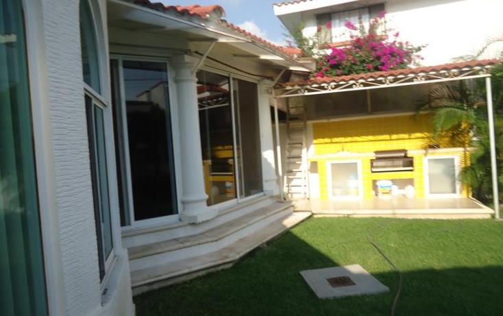 Foto de casa en venta en  13, lomas de cocoyoc, atlatlahucan, morelos, 535125 No. 18