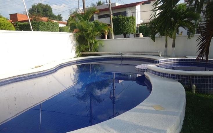 Foto de casa en venta en  13, lomas de cocoyoc, atlatlahucan, morelos, 535125 No. 19