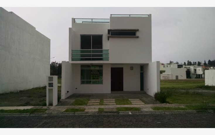 Foto de casa en venta en  13, lomas del valle, puebla, puebla, 1986112 No. 03